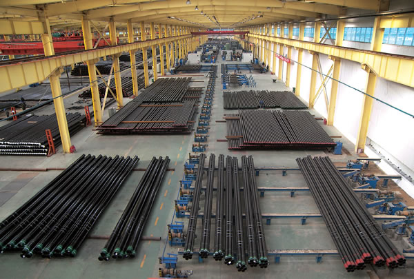 casing and tubing, oil gas casing tubing