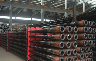 Drill Pipes Drill Pipe Specifications